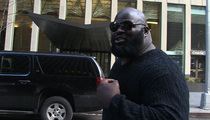 WWE's Mark Henry -- I Need Rick Ross' Help ... To Kick Some Ass