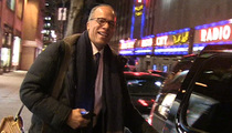 Lester Holt -- So What Happens if Brian Williams Returns? [Video]
