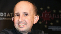 'American Horror Story' Star Ben Woolf -- Ryan Murphy And Network Cover Final Expenses