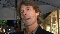Michael Bay -- Building His House Was All Pain, No Gain ... Construction Worker Sues