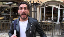 Ex-UFC Star Kenny Florian -- Boxing Is Finished ... After Floyd/Manny Mega-Fight