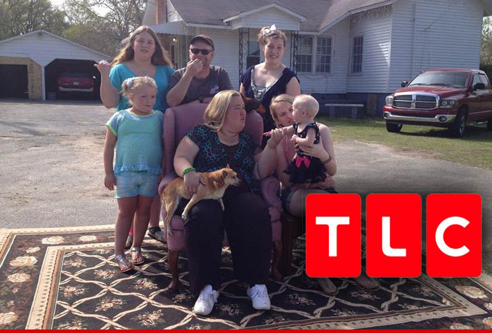 Honey Boo Boo -- Family Calls BS on TLC Ultimatum ... You Breached Our Deal!