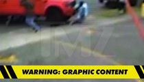 Suge Knight ... FULL VIDEO of Fatal Hit and Run