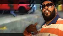 Suge Knight -- I Had a Legal Right to Kill Terry Carter