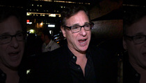 Bob Saget -- No One Gives a Crap When We Go 'Full House' (VIDEO)