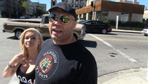 Randy Couture -- I'll Train Laila Ali ... If She Wants to Fight Ronda