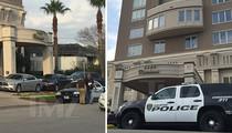 Robert Durst -- Police Raid Houston Home