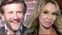 'Shark Tank' Star Robert Herjavec ... Dating 'DWTS' Partner Kym Johnson