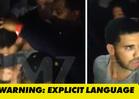 Drake Assaulted in Dubai Nightclub (VIDEO)
