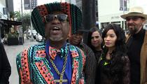 Don 'Magic' Juan -- FREE WARREN SAPP ... Pimpin' Legend Defends NFL Star