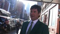 PGA's Bubba Watson -- I LOVE JUSTIN BIEBER ... He Should Join My Boy Band