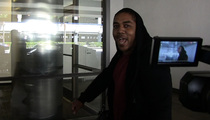 Chris Massey -- Lil Twist Is Great ... At Shining Justin Bieber's Shoes