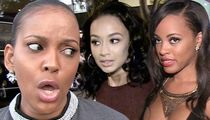 'Basketball Wives' Star Sundy Carter -- I Want Draya Michele Prosecuted ... An Eye For an Eye, Baby!