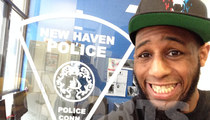 MMA Hero Phoenix Jones -- I Chased Down Stabbing Suspect ... Disarmed Alleged Bad Guy