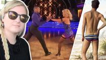 Meghan Trainor -- Dudes Can Bring the Bass Too (TMZ TV)