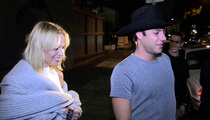 Pam Anderson -- Rick Who?  I Almost Dating This Guy (VIDEO)