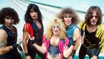Twisted Sister -- We Wanna Rock One Last Time ... Done After 40 Years