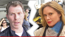 Bobby Flay Separates From Wife ... Divorce Looming