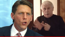 Scientology Leader David Miscavige -- P.I.s Say They Stalked His Dad ... David Said 'Let Him Die'