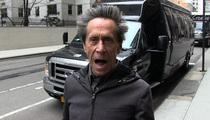 Brian Grazer -- I Want Axel Foley on 'Empire' (VIDEO)