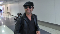 John Stamos -- 'Full House' Reboot Was My Idea! (VIDEO)