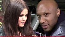 Khloe Kardashian -- Divorce Case To Be Dismissed