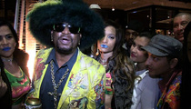 Mayweather Fight -- HISTORIC WEEKEND FOR HOS ... Says Bishop Don Juan
