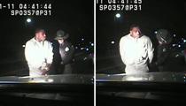 Adrien Broner DUI Video -- 'I'm Not Drunk' ... But I Am Rich & Famous!!