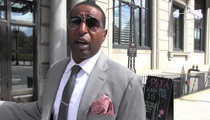 Cris Carter To Britt McHenry -- You're On TV ... You Gotta Treat People Right