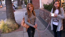 Candace Cameron-Bure on Jarret Stoll -- 'Anyone Who Does Drugs Is Dumb'