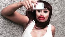 Blac Chyna -- I'll Give You a Fat Lip, Kylie!