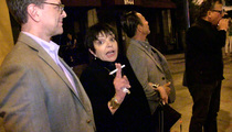 Liza Minnelli -- Rehab's in My Rear View ... I'm Headed Back to Work! (VIDEO)