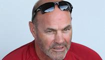 Kirk Gibson -- I Have Parkinson's Disease