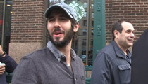 Josh Groban's Kentucky Derby Fun Fact -- Bet You Didn't Know ...