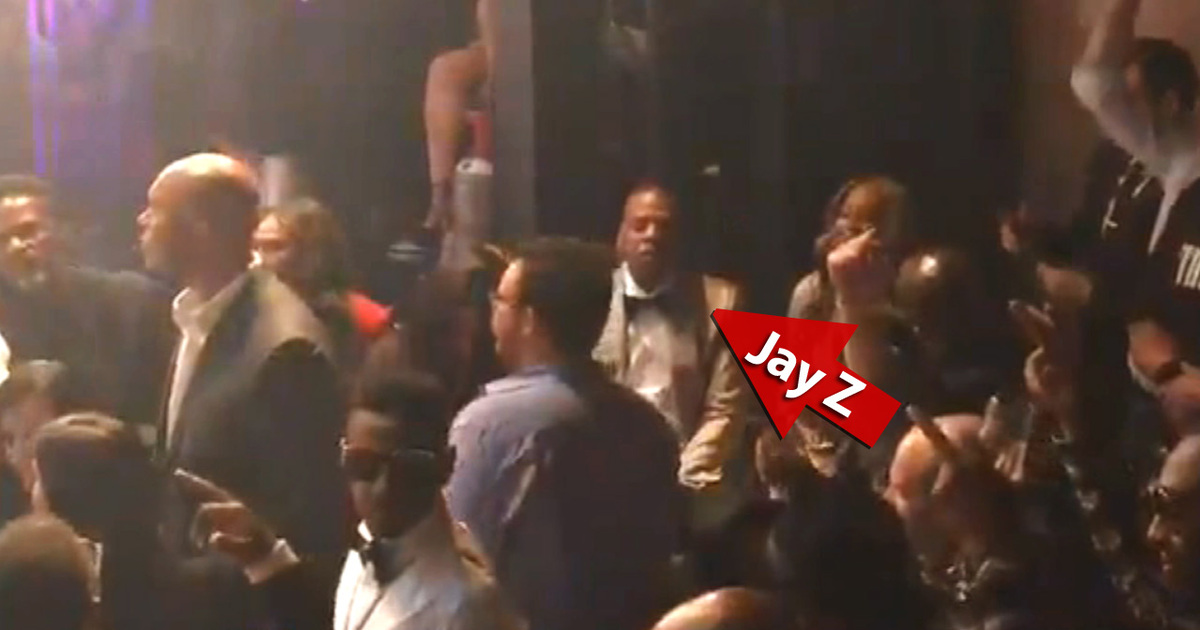 Jay Z -- Can I Go Home Yet?