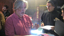 'Simpsons' Creator Matt Groening Says Everyone's Signed On ... But We Know Differently (VIDEO)
