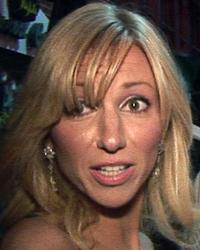 Debbie gibson naked movie much regret