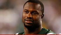 Bart Scott -- Braylon Edwards Needs Help ... We're Here For Him