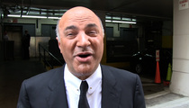 'Shark Tank's' Kevin O'Leary -- I Want To Buy An NFL Team!!!