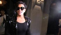 Kris Jenner -- David Schwimmer Is Gonna Nail Robert Kardashian & Selma Blair Playing Me ...