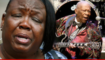 B.B. King's Daughter -- I Never Got to Say Goodbye