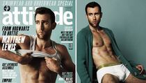 'Harry Potter's' Neville Longbottom – He's One Hot HuffleBUFF Now!