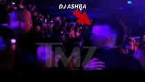 Guns N' Roses Guitarist DJ Ashba -- Concert Fight ... Over an E-Cigarette! (VIDEO)