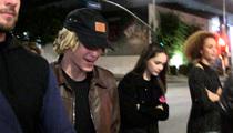 Cody Simpson -- Over Gigi Hadid ... 'Single Life is Pretty Sweet' (VIDEO)
