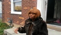 'Beavis and Butt-Head' Rapper T-Baby -- It's STILL So Cold in the 'D'... Remixed!!! (VIDEO)