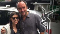 Dave Matthews Band -- Fan Gets Pulled Over… By Dave Matthews (PHOTO)