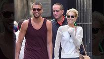 NBA's Chandler Parsons -- Dating Leo DiCaprio's Ex ... Smokin' Hot Model