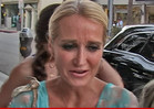 Kim Richards -- Forced to Ditch Her House Before Rehab Return