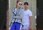 Gigi Hadid & Joe Jonas -- We're Totally Together ... in a Foreign Land (PHOTOS)
