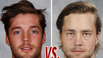 Chicago Blackhawks vs. Tampa Bay Lightning -- Who'd You Rather?